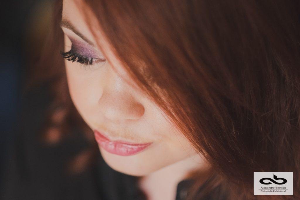 Photographe Alexandre Bienfait/Coiffeuse Angéla Hair stylist