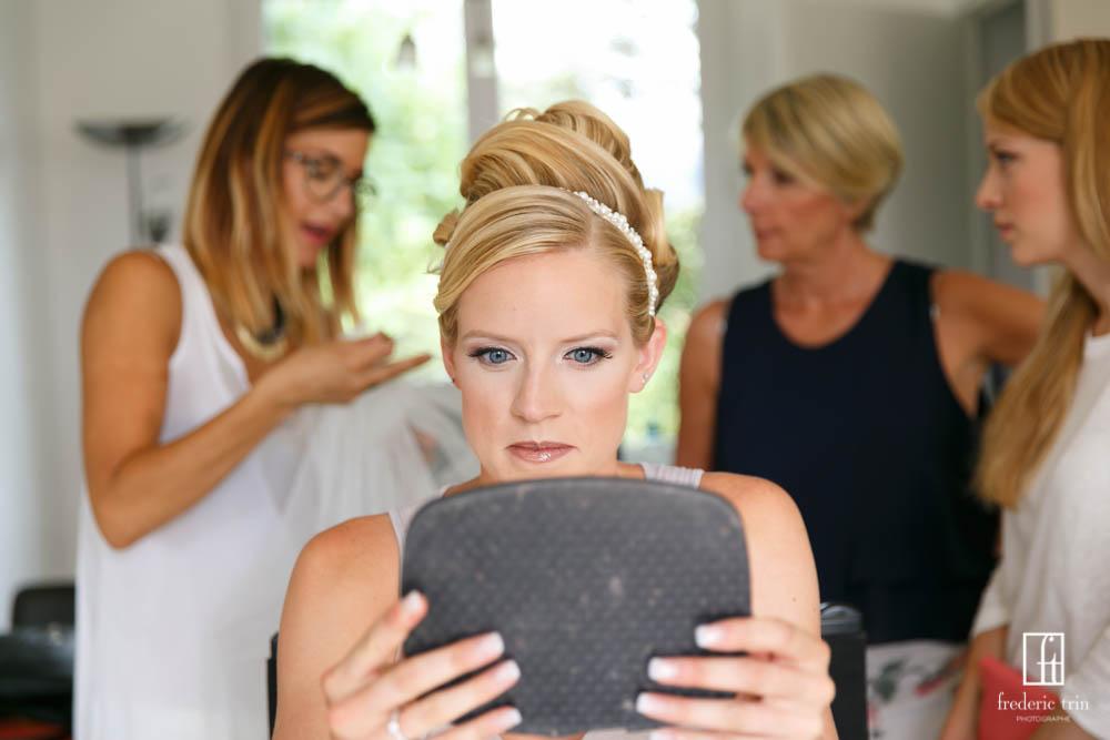 Photographe Frédéric /Coiffeuse Angéla Hair stylist