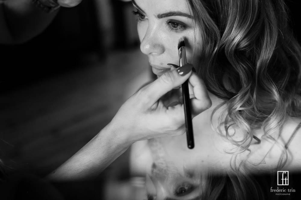 Photographe Fréderic Trin/Coiffeuse Angéla Hair stylist
