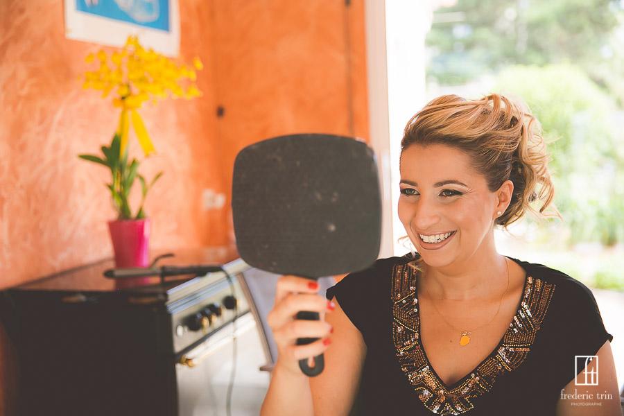 Photographe Frederic Trin/ Coiffeuse Angéla Hair stylist